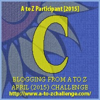 A to Z Challenge Letter C